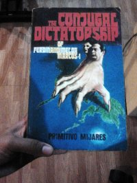 Cover Conjugal Dictatorship